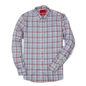 Henning Shirt by Southern Proper