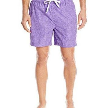 Mens Montague Swim Trunk Swimwear