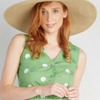 Nautical Day to Daylight Hat by ModCloth