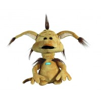 Star Wars Medium Talking Salacious Crumb Plush Underground Toys