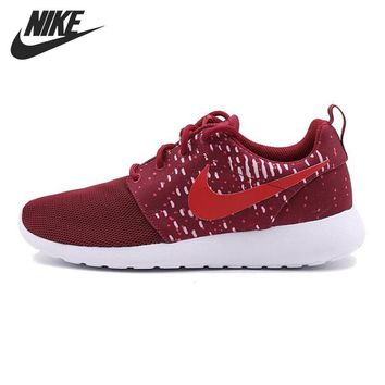 NIKE ROSHE ONE PRINT Women's Running Shoes Sneakers