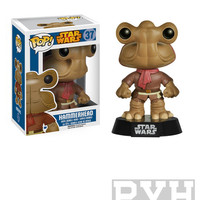 Funko Pop! Star Wars: Hammerhead - Bobble-Head
