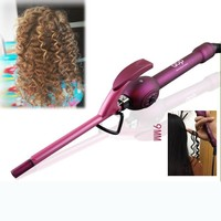 9mm hair curling iron