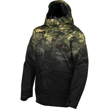 Oakley Nighthawk Biozone Jacket - Men's