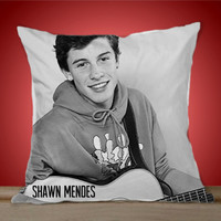 The Shawn Mendes EP - Decorative by GemBongPillow