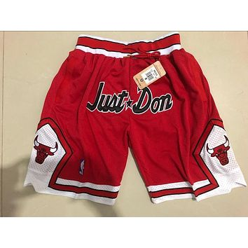 Chicago Bulls Basketball Sport Short | Best Deal Online