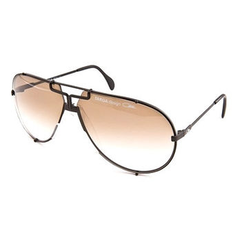 Cazal 901 Black Sunglasses