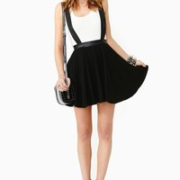 Nasty Gal  - New & Vintage Clothing Skater Skirt
