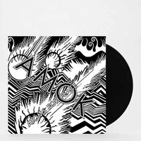 Atoms For Peace - Amok 2XLP- Assorted One