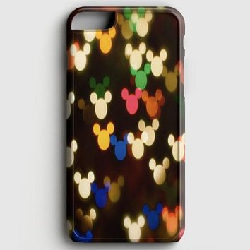 Disney World Tumblr iPhone 7 Case