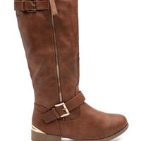 Land-71 Riding Boot