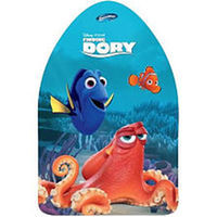 Swimways Disney Finding Dory Kickboard - Blue