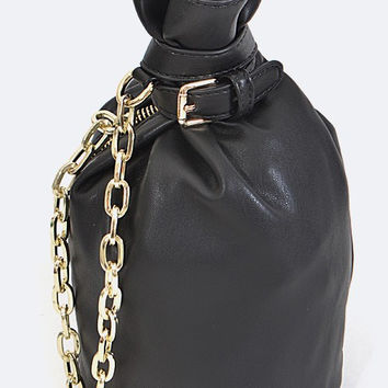 The Maria Bucket Bag