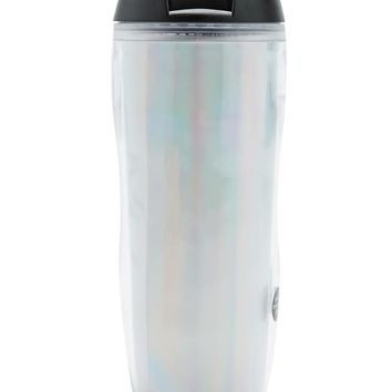 Iridescent Cold Coffee Cup