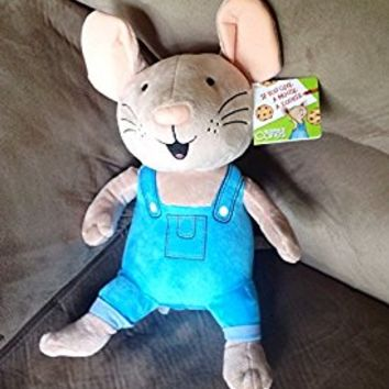 Kohls Cares 11 Plush If you Give A Mouse a Cookie Doll