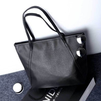 Fashion Hot Women Leather Handbags Shoulder Bags Hobo Tote Casual Satchel Purse