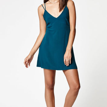 LA Hearts '90s Strappy Slip Dress at PacSun.com