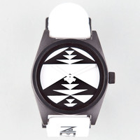 Neff Daily Watch Black/White One Size For Men 25268612501