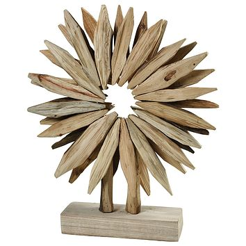 Thrilwater Table Wreath