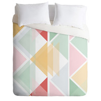 Hello Twiggs If All Goes Well Duvet Cover