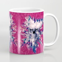 Break Away Mug by Kristy Patterson Design