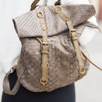 Delia Not Rated Backpack (Khaki)