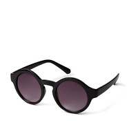 ic Round Sunglasses