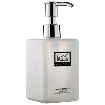 Sephora: Erno Laszlo : White Marble Cleansing Oil : face-wash-facial-cleanser