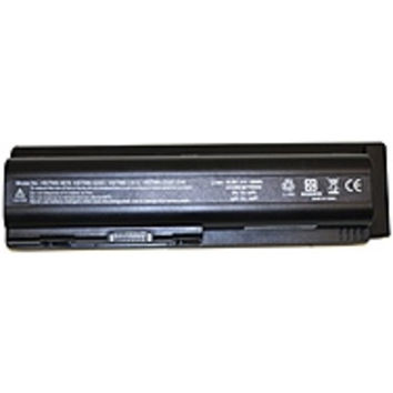 Gigantech DV6-2000H Lithium-ion Extended Life Replacement Battery - 10.8 V - 4400 mAh