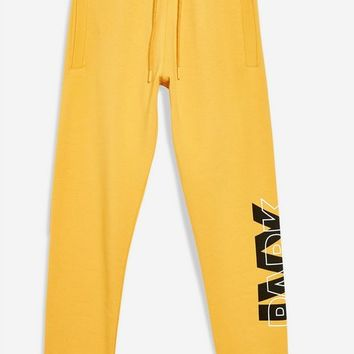 Layer Logo Slim Joggers by Ivy Park
