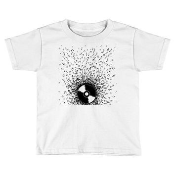 dj Toddler T-shirt