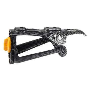 Durable Mountain Bicycle Bike Cycling Plastic Water Cup Holder Bottle Cage