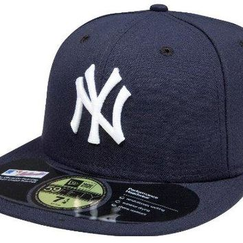 New York Yankees 2010 Game Authentic On-Field Cap / Hat