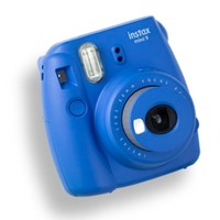 Fujifilm Instax Mini 9 Instant camera - ice blue | Dell United States