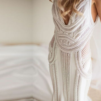Best Gatsby Gown Products on Wanelo