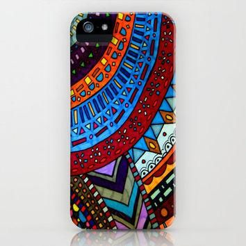 Yep iPhone Case by Erin Jordan | Society6