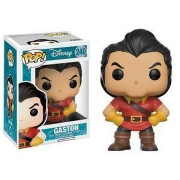REPLACEMENT - FUNKO POP! DISNEY GASTON