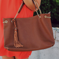 Right On Time Purse