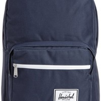Herschel Supply Co. Pop Quiz, Navy/Navy, One Size