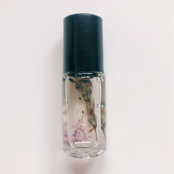 Lavender + Vanilla Fragrance Oil