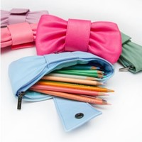 MochiThings.com: Ribbon Pencil Case v3