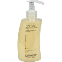 Giovanni Hands Liquid Soap Cucumber Song - 10 fl oz