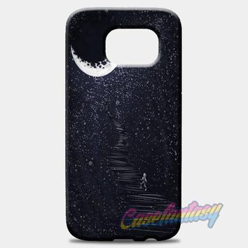 Sweet Dreams Samsung Galaxy S8 Plus Case