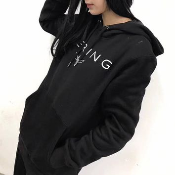 Balenciaga Woman Men Fashion Hoodie Top Sweater Pullover2