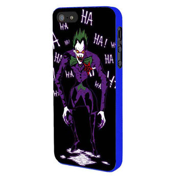 Joker iPhone 5 Case Available for iPhone 5 iPhone 5s iPhone 5c iPhone 4/4s