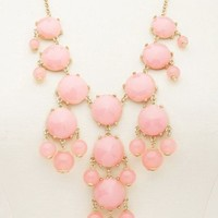 FIT FOR A QUEEN STATEMENT NECKLACE