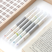 Pastel Dual Deco Pen Set