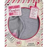 In Flight Comfort Kit - Grey