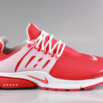 Nike Men's Air Presto Comet Red