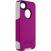 Otterbox Commuter iPhone 5 Case (OBCMIP5AVON) - Pink / White : iPhone 5 Cases - Best Buy Canada